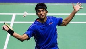 Ajay Jayaram, Sourabh Verma enter round 2 of Chinese Taipei Open