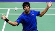 Ajay Jayaram crashes out, India's campaign ends at Chinese Taipei badminton