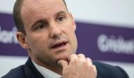 Andrew Strauss resigns as ECB director