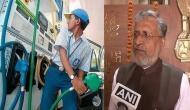 बिहार: पेट्रोल-डीजल के दामों में कटौती पर बोले डेप्युटी सीएम- आदेश देखने के बाद करेंगे फैसला