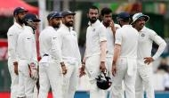 West Indies 33/1 in their 2nd innings after following on against India