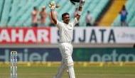 पृथ्वी शॉ ने जड़ा तूफानी दोहरा शतक, टीम इंडिया के लिए पेश की दावेदारी