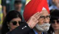 Hockey legend Balbir Singh Sr hospitalised with breathing problems