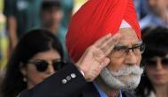 No change in hockey legend Balbir Singh's condition, still critical