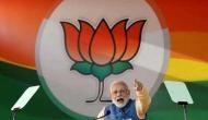जम्मू-कश्मीर में BJP की बल्ले-बल्ले, कांग्रेस और NC के कई नेता भाजपा में हुए शामिल