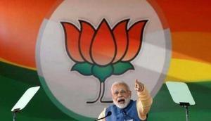 Lok Sabha Elections 2019: BJP steps up its 'Main bhi chowkidar' campaign
