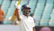 Prithvi Shaw adds new feather into his cap during second Test against New Zealand at Hagley Oval