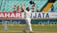 Prithvi Shaw hits 134 as India score 364/4 vs WI on Day 1