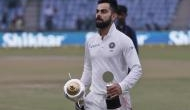 Virat Kohli retains No 1 position; Rishabh Pant, Jasprit Bumrah attain career-best rankings in Tests