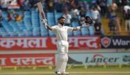 विंडीज के खिलाफ दूसरे टेस्ट में कोहली की नजरें 'विराट' रिकॉर्ड पर, इंजमाम-उल-हक की करेंगे बराबरी !