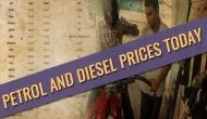 Petrol, diesel price continues to decline on Sunday; know today's rate