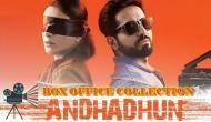 Andhadhun Box Office Collection Day 2: अंधा बन आयुष्मान ने बजाई ऐसी धुन की दर्शक पहुंचे थिएटर, दूसरे दिन कमाए इतने करोड़