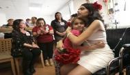 अस्पताल ने कैंसर पीड़ित युवती की पूरी की ये आखिरी ख्वाहिश, वीडियो देखकर छलक उठेंगी आपकी आंखें
