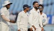 राजकोट टेस्ट: भारत ने विंडीज को दिया फॉलोऑन, 468 रन से पिछड़े मेहमान