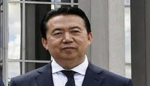 Interpol says Chinese chief Meng Hongwei has resigned, after he was detained in Beijing for