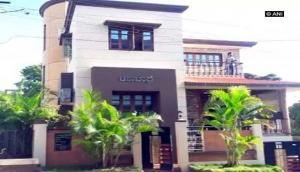Anti-Corruption Bureau conducting raids at six locations in Karnataka