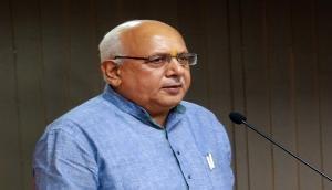 Uttar Pradesh government aims at doubling farmers' income through modern techniques of farming: UP minister Surya Pratap Shahi