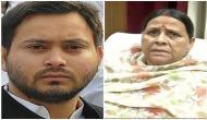 IRCTC घोटाला: राबड़ी देवी और तेजस्वी यादव को मिली बेल, अगली तारीख पर वीडियो कांफ्रेंस के जरिए पेश होंगे लालू यादव