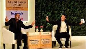 Will Smith does the bhangra, says Bollywood dance sequence on his mind