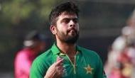 पाकिस्तानी क्रिकेटर अहमद शहजाद पर लगा चार महीने का बैन, की थी ये शर्मनाक हरकत