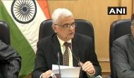 चुनाव आयोग ने बताया इस दिन होंगे MP, राजस्थान, छत्तीसगढ़, मिजोरम और तेलंगाना में विधानसभा चुनाव