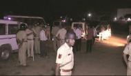 गुजरात: 14 महीने की मासूम से रेप के बाद भड़का दंगा, यूपी-बिहार वालों पर हमले, 150 गिरफ्तार