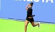 Tennis: Natasha, Vishwakarma enter Fenesta Nationals final for first time