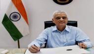 CEC Om Prakash Rawat to meet Telangana political parties today