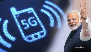 जल्द शुरू हो रहा है भारत में 5G ट्रायल, मोदी सरकार चुन सकती है चीन की इस कंपनी को