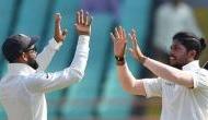 किंग कोहली ने दिया वेस्टइंडीज को फॉलोऑन खेलने का आमंत्रण, निकले गांगुली-धोनी जैसे कप्तानों से आगे