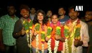 हैदराबाद यूनिवर्सिटी के छात्रसंघ चुनाव में ABVP ने सारी सीटें जीतकर लेफ्ट का किया सफाया
