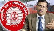 RRB 2018: दुनिया का सबसे बड़ी भर्ती अभियान, रेलवे बोर्ड के अध्यक्ष अश्विनी लोहानी ने कही ये बात
