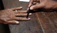 छत्तीसगढ़ चुनाव 2018: पहले चरण का मतदान शुरू, नतीजों के पहले ही कांग्रेस को लगा झटका, इस बड़े नेता ने दिया इस्तीफा