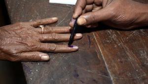 BJD's Sabitri Agarwalla leading in Patkura Assembly poll