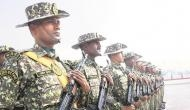 Indian Army's recruitment drive attracts huge number of Jammu & Kashmir youth