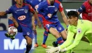 Bengaluru beat sloppy Pune City 3-0 in ISL