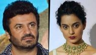 After Kangana Ranant, another actress accuses Queen director Vikas Bahl for sexual harassment; says, 'He forcibly tried to kiss me on the lips'