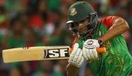 बांग्लादेश के कप्तान का बड़ा बयान, बोले- बेकार नहीं बैठे हैं, राजकोट टी20 का बेसब्री से हैं इंतजार