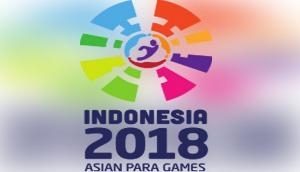 Para Asian Games 2018: India bag 5 medals on Day 1