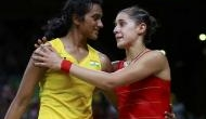 Carolina Marin, PV Sindhu to go under the hammer in PBL auctions