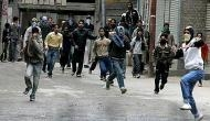 Jammu and Kashmir civic polls: BJP candidate injured in stonepelting in Bandipora