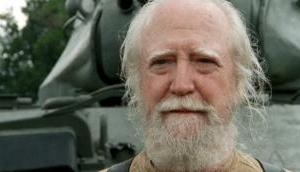 'Walking Dead' actor Scott Wilson dead