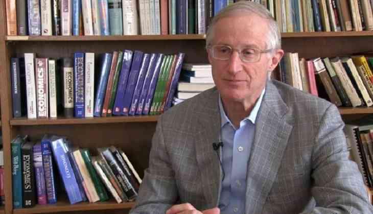 Paul Romer Nobel Prize in economics: endogenous growth theory Paul Romer Nobel Prize in economics: endogenous growth theory new photo