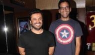 Queen producer Vikramaditya Motwane apologizes over Vikas Bahl sexual harassment case; says 'he is a sexual offender'