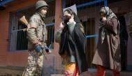 जम्मू-कश्मीर निकाय चुनाव: आतंकी हमले की धमकी और बहिष्कार के बीच शुरू हुआ पहले चरण का मतदान