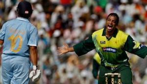 World Cup 2019: शोएब अख्तर की तरह करता था तेज गेंदबाजी, अब मजदूरी कर पेट  भरने को मजबूर हुए यह क्रिकेटर