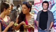 Kangana Ranaut's co-star from 'Queen,' Nayani Dixit accuses Vikas Bahl for trying to sexually harass her during shoot
