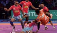 Puneri Paltan beat Haryana Steelers 34-22