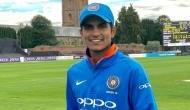 Shubman Gill's century helps India C reach Deodhar Trophy final
