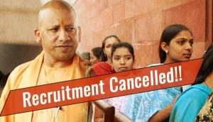 Sad News! Yogi government cancelled 4000 posts recruitment for a shocking reason; here's why
